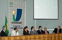 Abetre participa de seminário da Câmara dos Deputados 2019